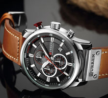 Load image into Gallery viewer, Connor Chronograph Watch