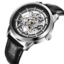 Load image into Gallery viewer, Brantley Skeleton Watch