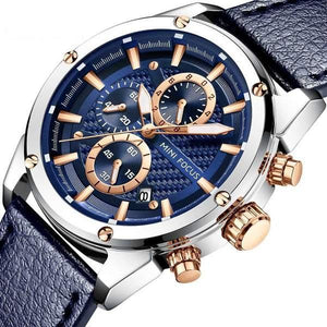 Landon Chronograph Watch