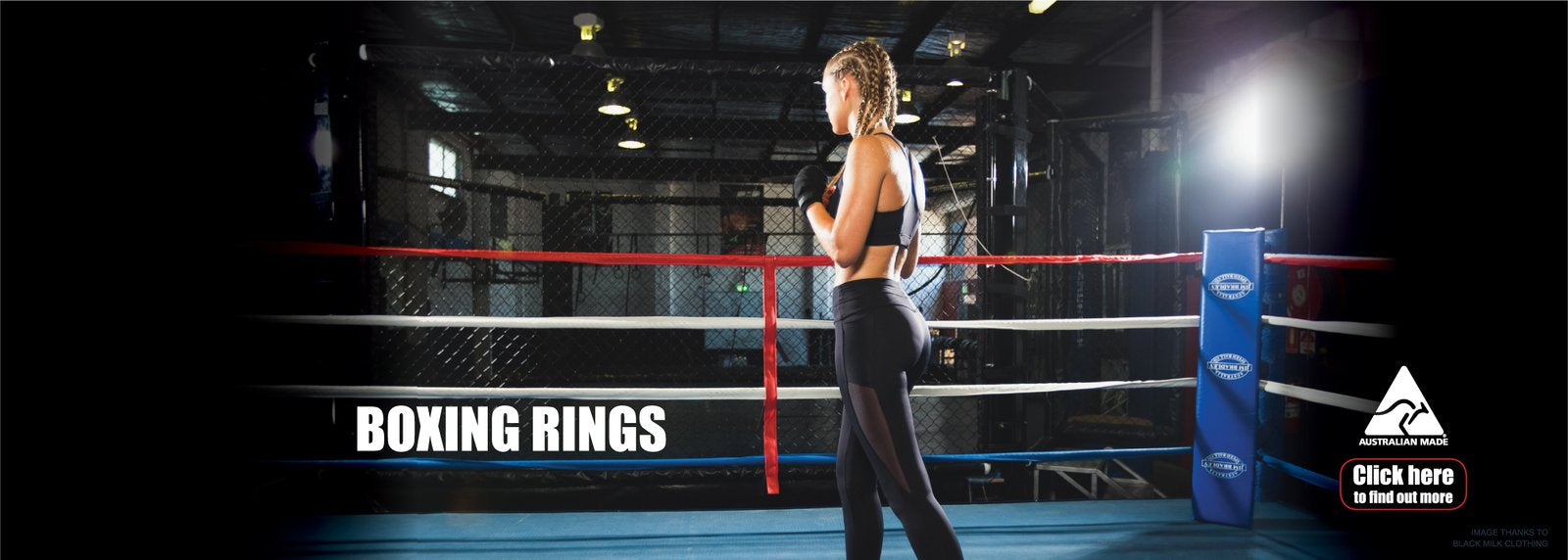 Boxing Rings