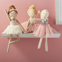 Load image into Gallery viewer, Ballerina Dolls