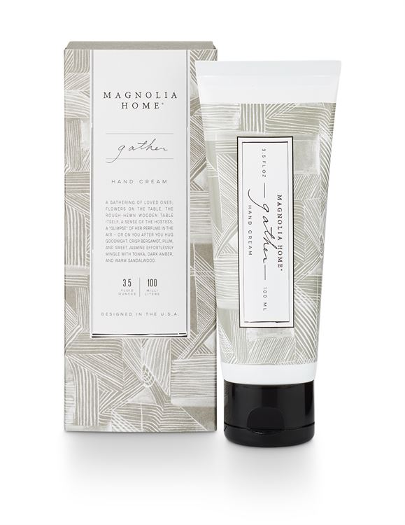 Magnolia Home Gather Hand Cream