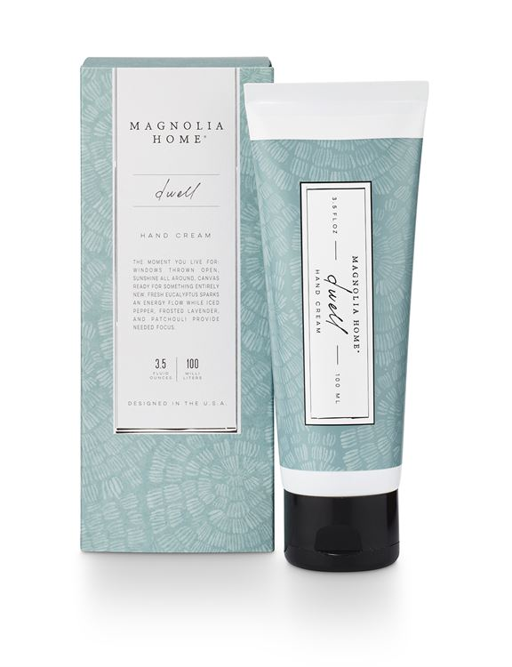 Magnolia Home Dwell Hand Cream