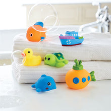 Load image into Gallery viewer, Ocean Friends Bath Set