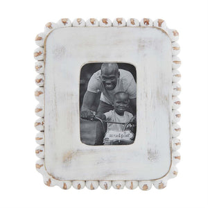 Small Beaded Frame