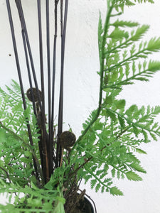 "31"" Potted Fern"