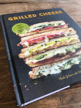 Load image into Gallery viewer, Grilled Cheese Kitchen Cookbook