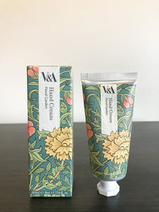 Boxed Hand Cream // 3 Fragrances