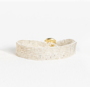 Solid Thin Luxe Bracelet