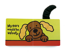 Load image into Gallery viewer, If I Were A Puppy Board Book