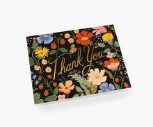 Load image into Gallery viewer, Strawberry Fields Thank You Card
