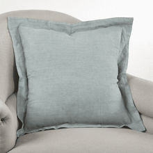 Load image into Gallery viewer, Linen Down Flanged Pillow