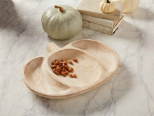 Load image into Gallery viewer, Paulownia Pumpkin Tray