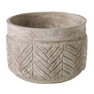 Tuca Concrete Bowl