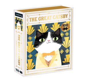 The Great Catsby Bookish Cats Puzzle