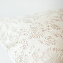 Load image into Gallery viewer, Michelle Floral Pillow