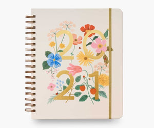 Rifle Paper 17 Month Planner