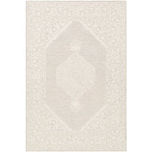 Load image into Gallery viewer, Beige & Cream Rug