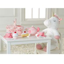 Load image into Gallery viewer, Tea Party Plush Set