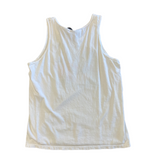 Tank Top Size Extra Large
