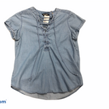 Express Short Sleeve Top Size Extra Small