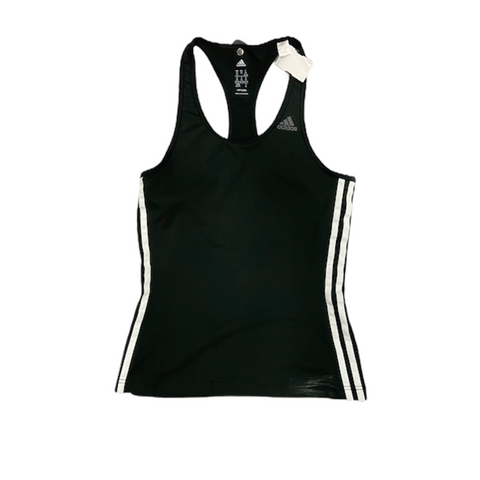 Adidas Athletic Top Size Extra Small