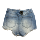 Wax Jeans Shorts Size 0