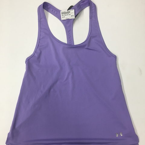 Under Armour Athletic Top Size Extra Small