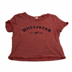 Hollister Short Sleeve Top Size Extra Small