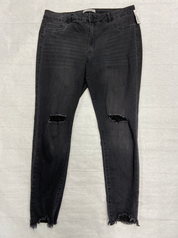 Refuge Pants Size 15/16 (34)