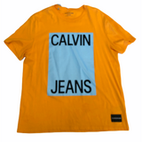 Calvin Klein T-shirt Size Extra Large