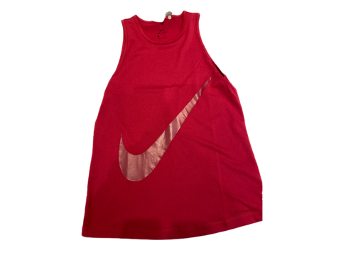 Nike Athletic Top Size Small