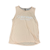 Calvin Klein Athletic Top Size Large