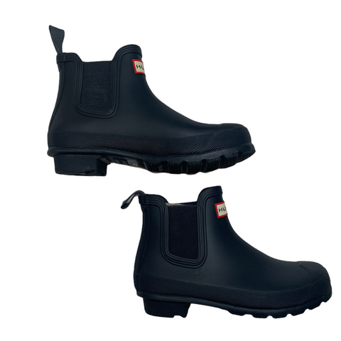 Hunter Boots Womens 6