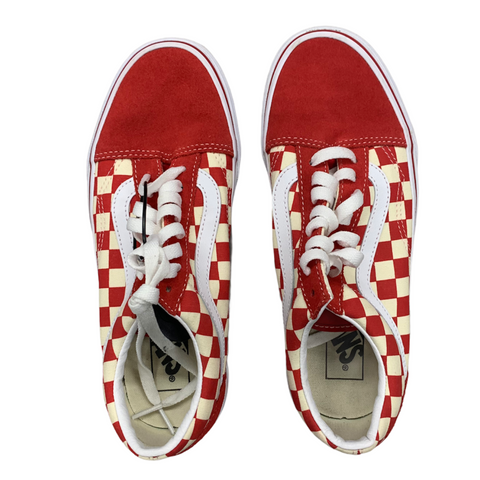 Vans Casual Shoes Womens 6.5