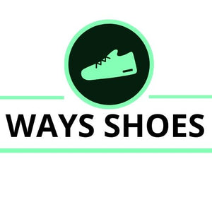ways shoes