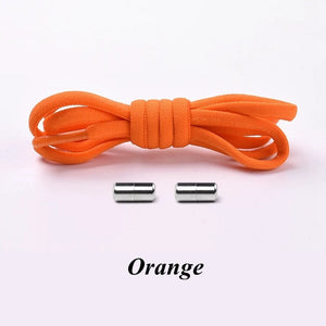 Elastic Shoe Laces For kids