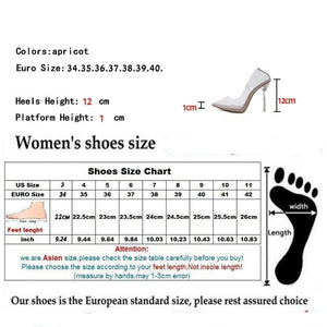 Stilettos High heels sandal for women