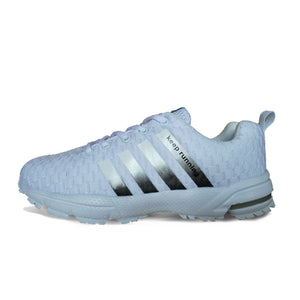 Popular Men's Fashion Breathable Running Shoes