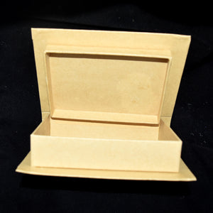 Keepsake Book Box - SetA