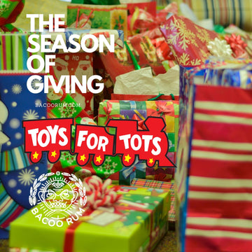 Toys For Tots Holiday