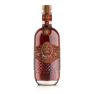 Bacoo 12 Year Aged Rum
