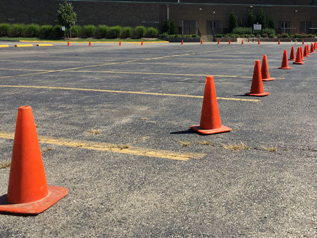 How The Cone Zone™ Got its Name