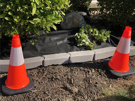 Top 10 Spring Uses for Traffic Cones