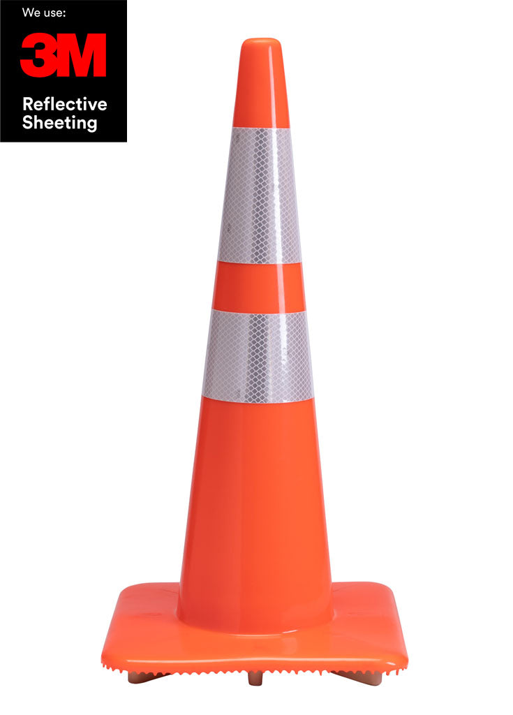 "28"" Trimline All Orange Cone™"