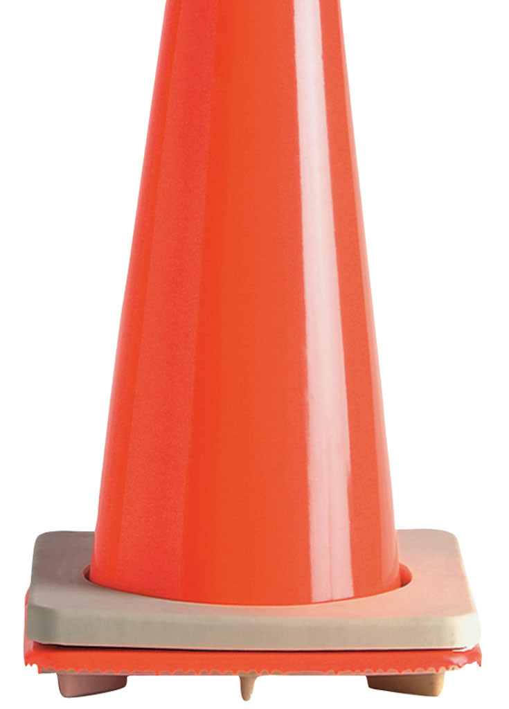 28 inch and 36 inch Traffic cone stabalizer