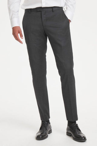 Las Pants Suit Pant Forged Iron