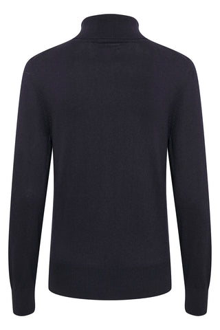 Tordis Turtleneck Sweater in Three Colours