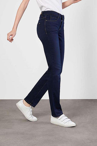 Dream Straight Jeans Two Washes