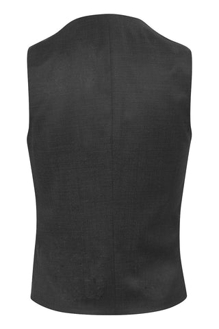 Breck Vest Forged Iron